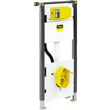 Toilet reservoirs, aansluitingen & toebehoren - Installatie van Toolstation
