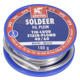 Solder Rings / End Feed