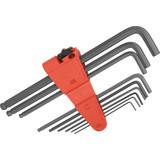 HEX & TX sleutels - Handgereedschap van Toolstation