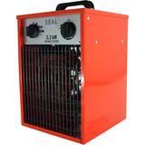 Werkplaatskachels - Verwarming van Toolstation