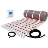 Vloerverwarming & installatie - Verwarming van Toolstation
