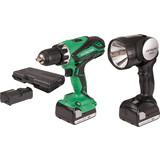 Elektrisch gereedschap - Uitverkoop van Toolstation