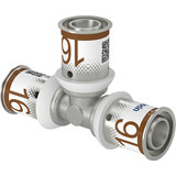 Uponor fittings & tubings