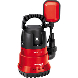 Einhell Einhell dompelpomp GC-SP 2768 6.800l/u - 10806 - van Toolstation
