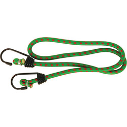 8mm bungee koord 800mm - 11197 - van Toolstation