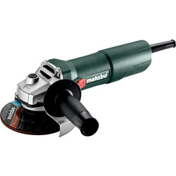 Metabo Metabo W 750-125 haakse slijpmachine 125mm - 11369 - van Toolstation