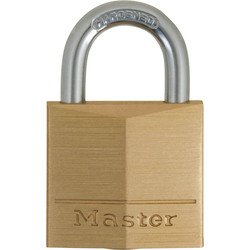 Master Lock Master Lock hangslot 30 mm - 11530 - van Toolstation