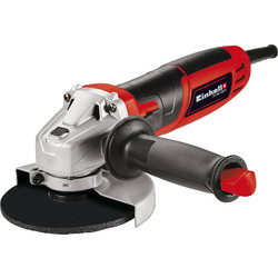 Einhell Einhell TC-AG 125/1 haakse slijpmachine 125mm - 11719 - van Toolstation