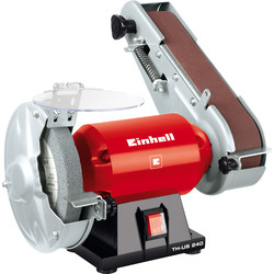 Einhell Einhell TH-US 240 tafelslijp- & bandschuurmachine  - 11734 - van Toolstation