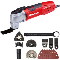 Einhell Einhell TE-MG 300 EQ multitool  - 11741 - van Toolstation