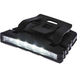 Portwest Portwest LED cap licht  - 11858 - van Toolstation