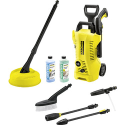Karcher Kärcher K2 full control car & home 110 bar - 11951 - van Toolstation