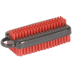 Vero Vero ManPower nagelborstel 110mm nylon - 14319 - van Toolstation