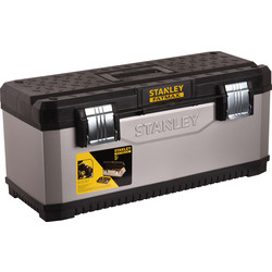 "Stanley Fatmax Toolbox MP 26"" 662 x 293 x 295 mm"
