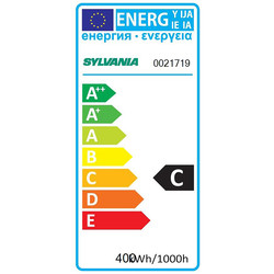 Sylvania Eco halogeenlamp staaf R7s