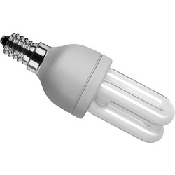 Philips Spaarlamp Genie stick E14
