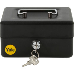 Yale Yale geldkist 80x152x118mm - 16290 - van Toolstation