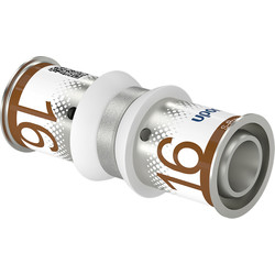 Uponor Uponor S-Press Plus pers koppeling 16mm - 16444 - van Toolstation