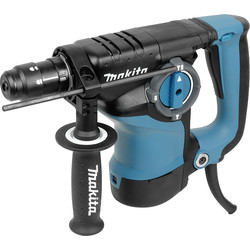 HR2811FT Makita SDS plus combi hammer machine