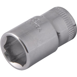 "Bahco Bahco dop 1/4"" 13mm - 17642 - van Toolstation"