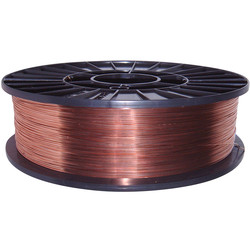 GYS MIG/MAG Bare Wire Reel 1,0 mm 5 kg