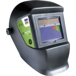 GYS GYS lashelm LCD Master 11 True Color  - 20295 - van Toolstation