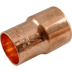 Solder Fitting Reducer 22x15