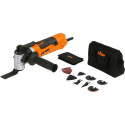 Triton Triton TMUTL multitool  - 21802 - van Toolstation