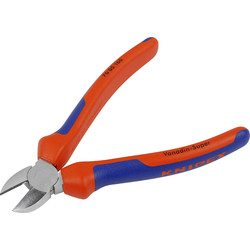 Knipex Diagonal Cutter 7005 180mm
