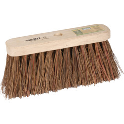 Vero Outdoor Broom Fsc 27.5 cm