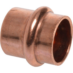 Copper Press cap 15 mm for V-conture