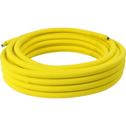 Henco Henco gas Alupex meerlagen buis in mantel 16x2mm 25m - 24792 - van Toolstation