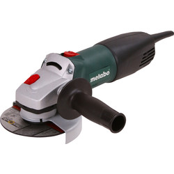 Metabo Metabo WQ 1000 haakse slijpmachine 125mm - 25202 - van Toolstation