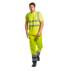 Portwest Hi-Vis T-shirt
