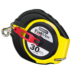 Stanley FatMax Surveyor 30m / 9,5 mm