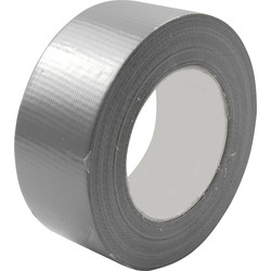 Waterproof duct tape Silver 50MMX50M