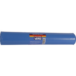 Vero ManPower Garbage Bag Blue 120 liters