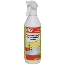 HG Mold, Moisture & Mildew Cleaner 500 ml