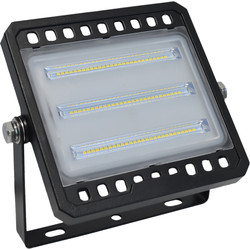 LED breedstraler IP 65 50W 4500lm 4000K