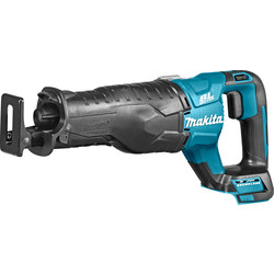 Makita Makita DJR187ZK accu reciprozaag machine (body) 18V Li-ion - 31939 - van Toolstation