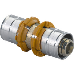 Uponor Uponor MLC pers koppeling 20mm - 32319 - van Toolstation