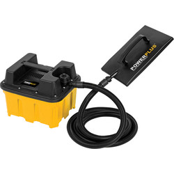 Powerplus 2.200W behangafstomer 4,5L - 32406 - van Toolstation