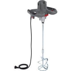 Powerplus 1.200W beton/verfmenger  - 32475 - van Toolstation