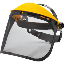 Portwest Face Protector  - 33175 - from Toolstation