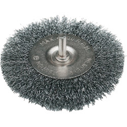 Wire Wheel Brush 75 mm