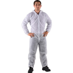 Disposable Coverall L