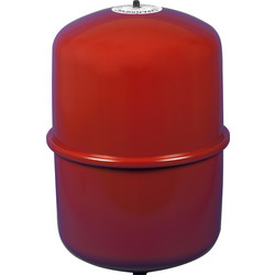 Comfortline Expansion Vessel 25 to 0.5