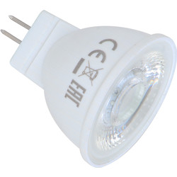 Sylvania LED lamp MR11 GU4 2,6W 184lm 3000K