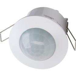 Inbuild Motion Detector 360 Degrees 2000 W