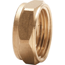 Flowflex Compression Nut 15 mm